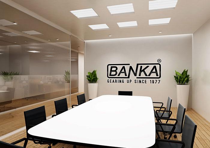 About BANKA Machine
