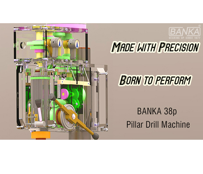 Banka Lathe Design