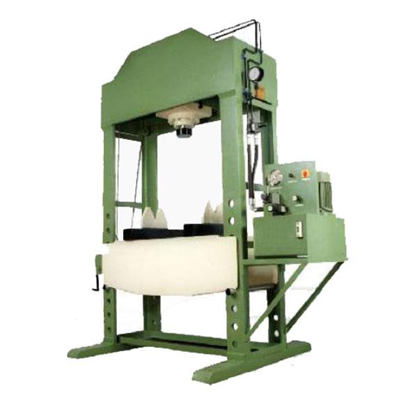 Hand Hydraulic Press ~ Hydraulic press machine hand operated