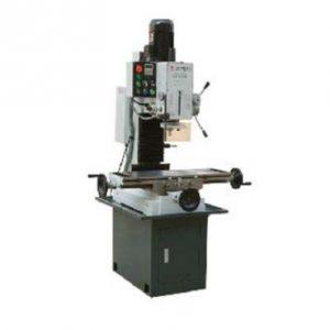 ZA5040C Drilling Milling Machine Fine Feed