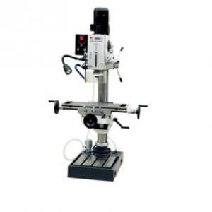 Drilling And Milling Machine Auto Feed ZA5040C 1
