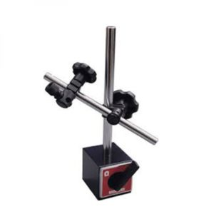 Magnetic Stand With Dial Gage