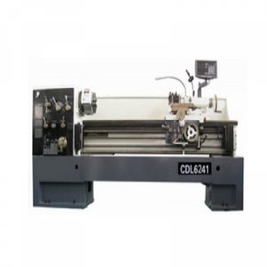 CDL Lathe - All Gear Lathe Machine