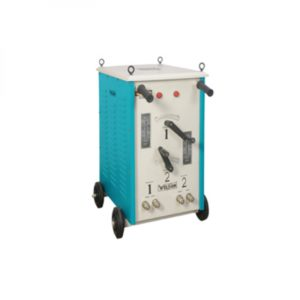 Heavy Duty Double Holder Regulator Type Welding Machine