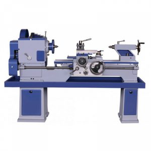 Medium Duty Lathe Machine - BANKA 200
