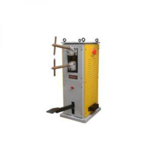 Aluminum Binding Spot Welding Machine