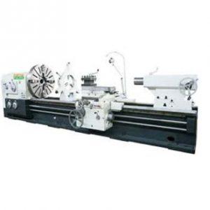 All Gear Lathe Machine - CW 61125M
