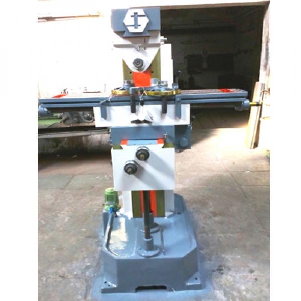 Universal Gear Head Milling Machine - MM 2