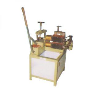 Sal Chisel Machine