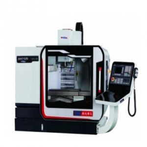 VMC Machine XH7125