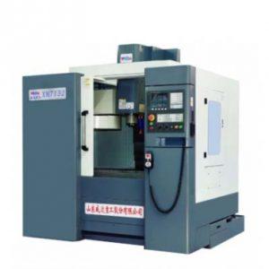 VMC Machine XH7132A