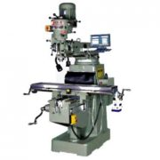 M4A Vertical Turret Milling Machine