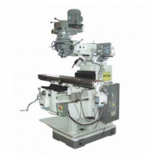 M3 Vertical Turret Milling Machine