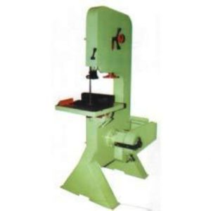 Vertical Wood Working Bandsaw