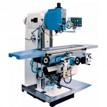 Milling Machine with Turret - X6328CW