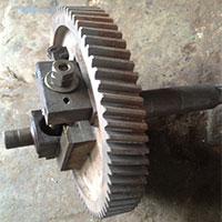 helical-gear