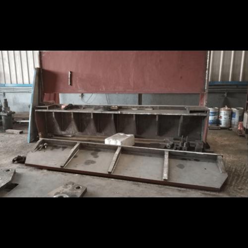 Hydraulic Press Brake Machines Archives - Banka Machine