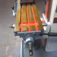 Milling Table