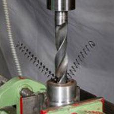 radial-drill-drilling