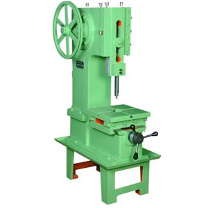 Slotting Machine 6 Inch Stroke