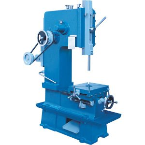 Slotting Machine 10 Inch Stroke Slotting Machine Manufacturer In India