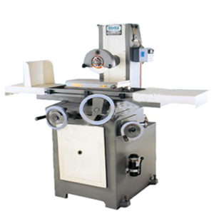 Surface Grinder Manufacturer In India