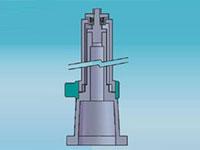 column-assembly
