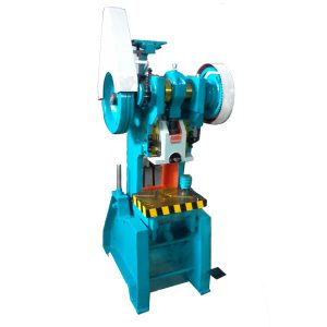 C Type Power Press Machine 5 Tones