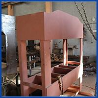 Hydraulic Press Machine Manufacturer