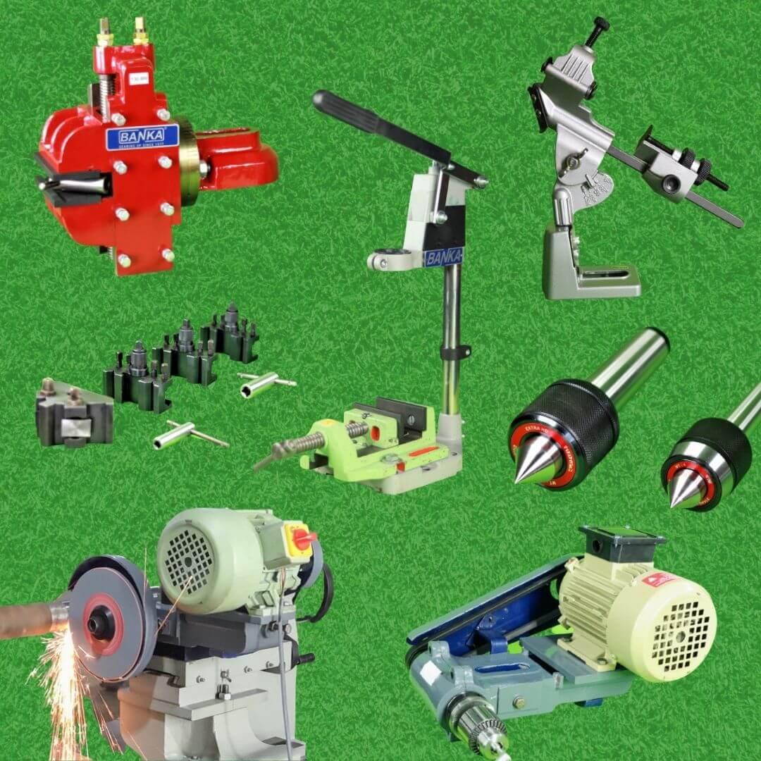 Instruments & Tools
